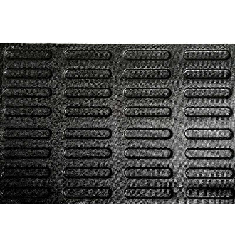 square silicone baking molds subway clean mould ACETECH Brand