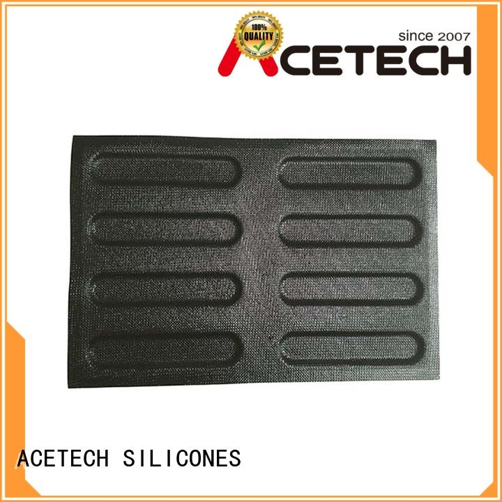 ACETECH mold silicone bakeware molds for cakes
