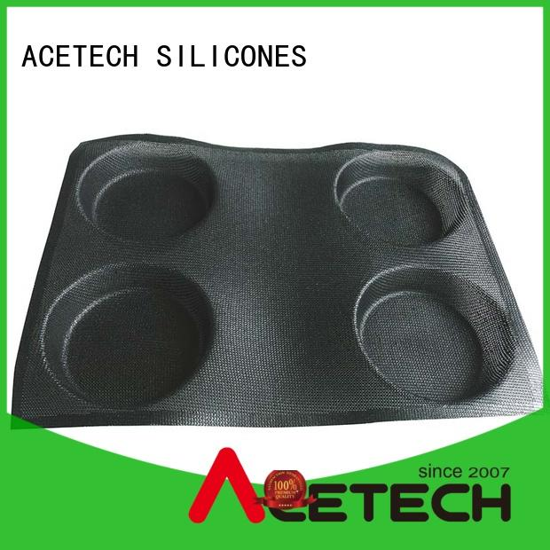 healthy silicone cookie molds sizesmuffin manufacturer for cakes