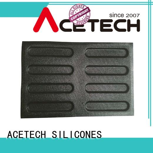 ACETECH tools silicone bakeware mould directly price for muffin