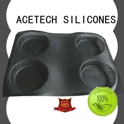 custommade silicon cake mold promotion for cooking ACETECH