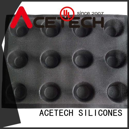 ACETECH good quality silicone dessert mould promotion for cakes