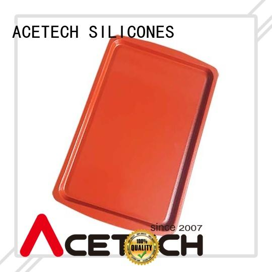 ACETECH reliable silicone baking pans supplier for cookie