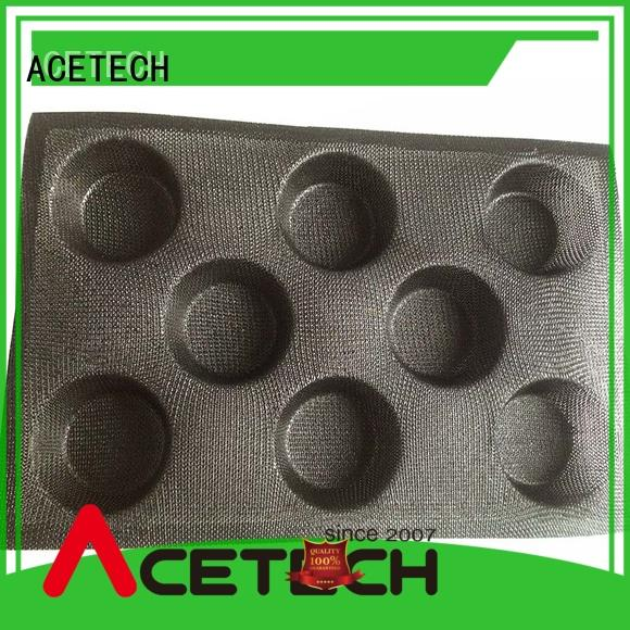 food safe silicone baking molds shapes different manufacturer for cooking