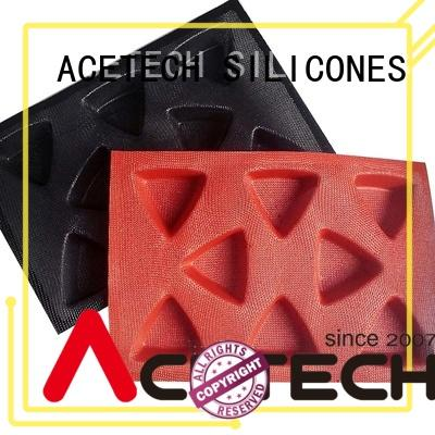 ACETECH cake silicon bread mold wholesale for cooking