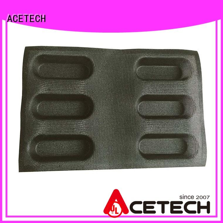 ACETECH easy silicone baking forms for bread