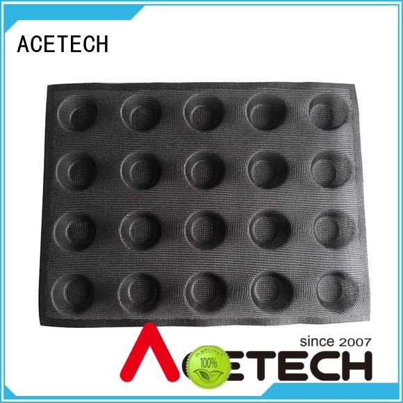 healthy silicone cookie molds subway directly price for bread