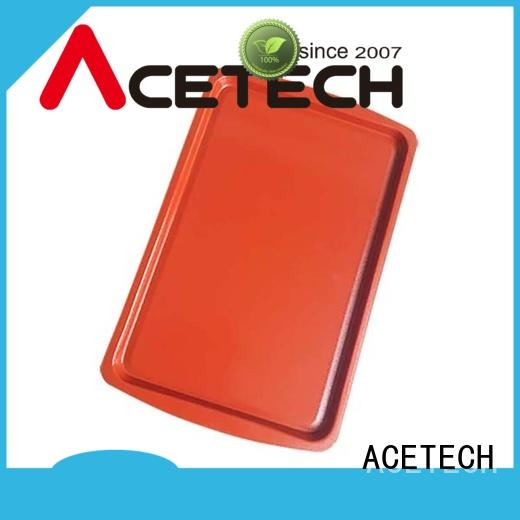 ACETECH high quality silicone sheet pan online for cake
