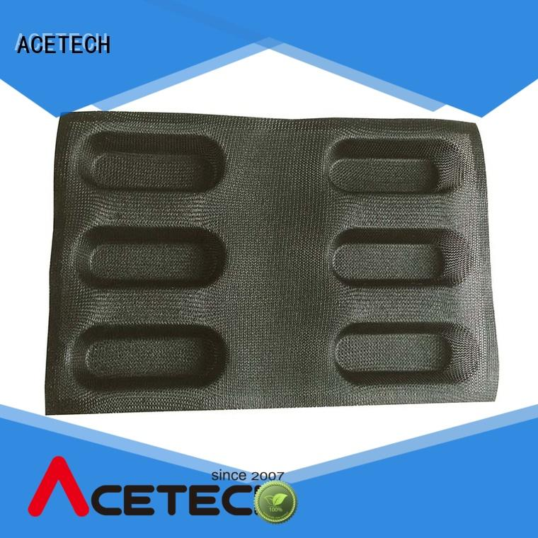 food safe silicone bread mold clean directly price for bread
