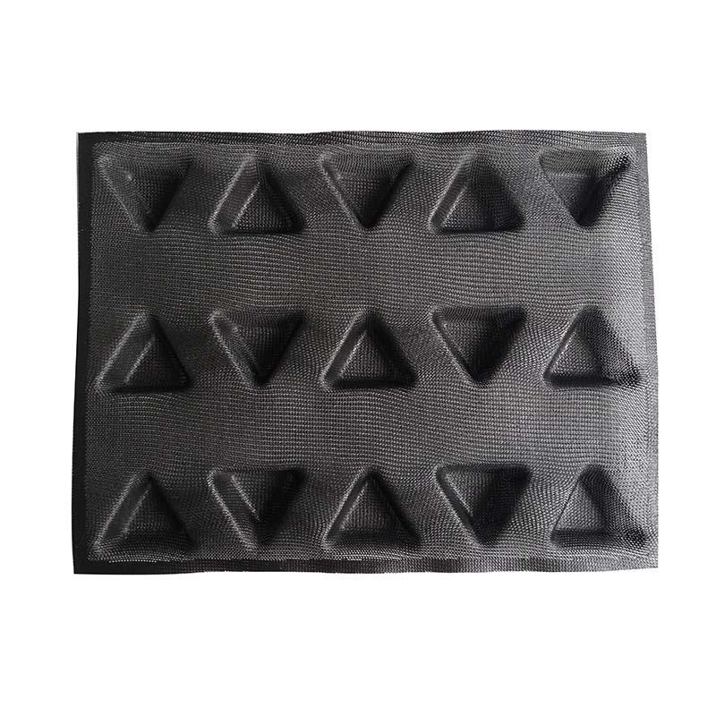 durable silicone baking molds round directly price for muffin-1