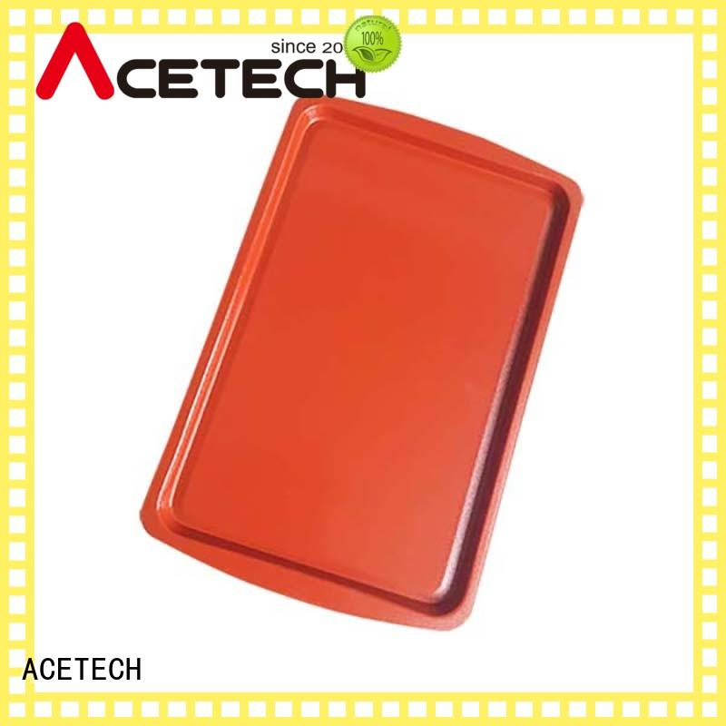 reliable silicone baking pans coated online for cake