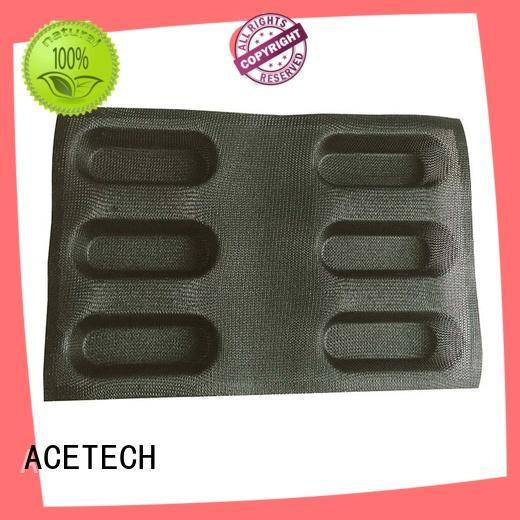 silicone molds cheap various for muffin ACETECH