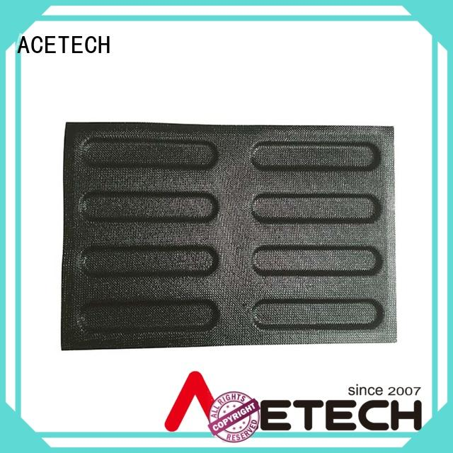 ACETECH durable silicone baking forms directly price for muffin