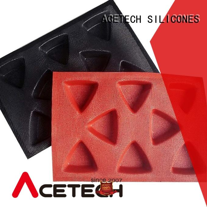ACETECH food safe silicone mould for baking wholesale for cooking