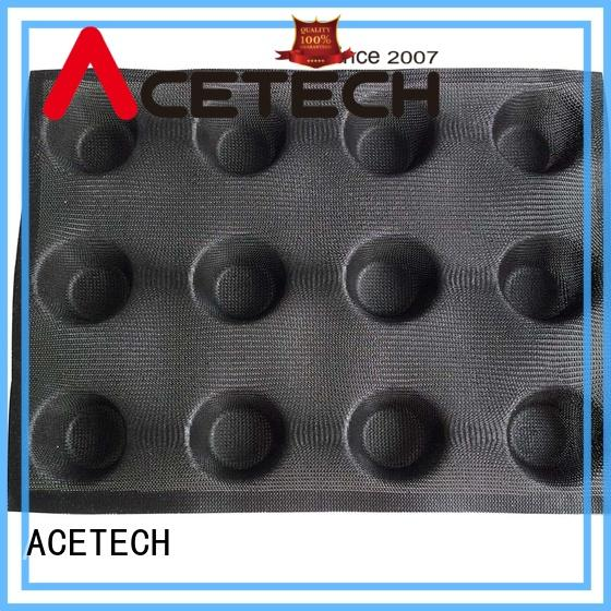 ACETECH fda silicone baking molds manufacturer for cooking
