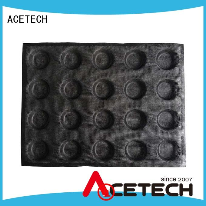 good quality silicone bakeware mould clean for muffin