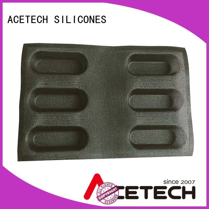 ACETECH food safe silicone mould for baking promotion for cooking