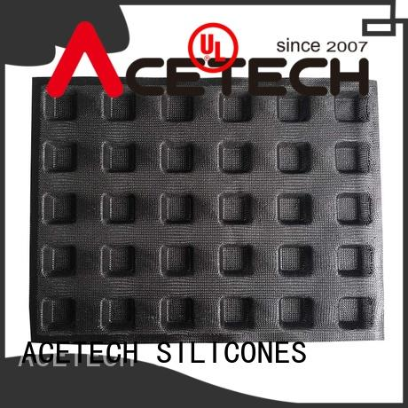 ACETECH good quality silicone baking forms for muffin