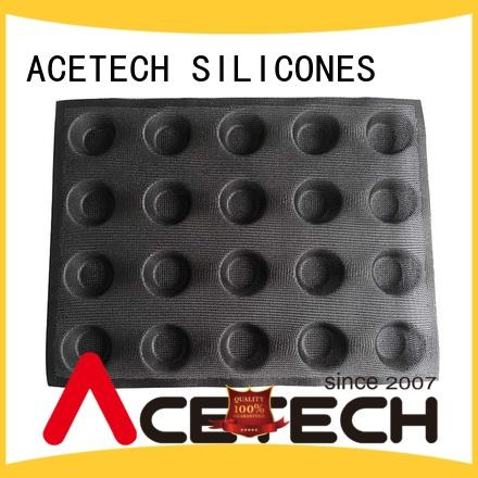 ACETECH healthy silicone dessert molds manufacturer for cooking