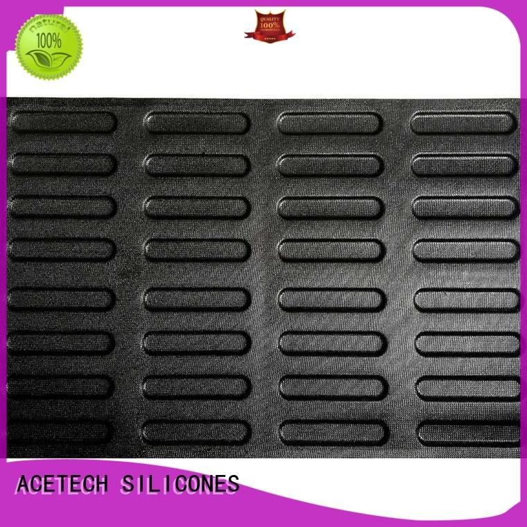 loaf silicone mini cake molds manufacturer for cooking ACETECH