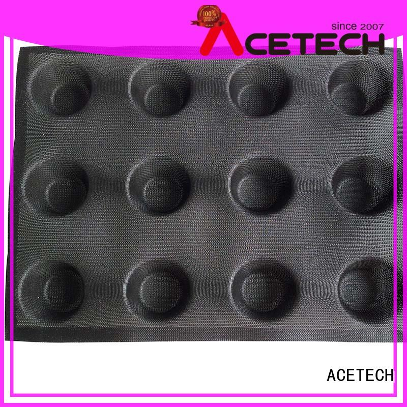 healthy custom silicone baking molds shape manufacturer for cakes