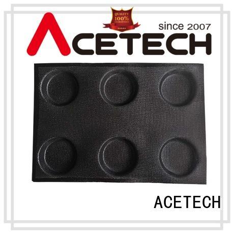 ACETECH easy silicone bread mold wholesale for bread
