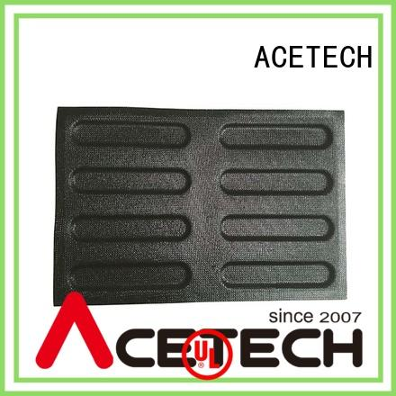 ACETECH easy silicone mould for baking promotion for cakes