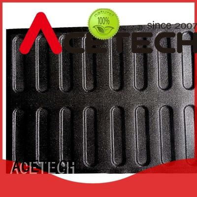 ACETECH durable silicone cake molds wholesale for cakes