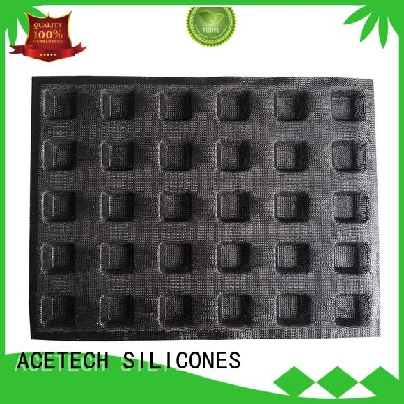silicone bakeware molds loaf for cakes ACETECH