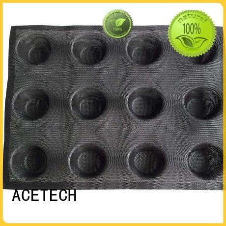 ACETECH healthy silicone candy molds for cooking