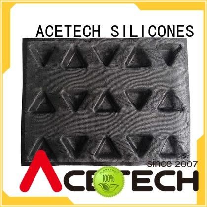 ACETECH healthy silicone pastry molds wholesale for muffin