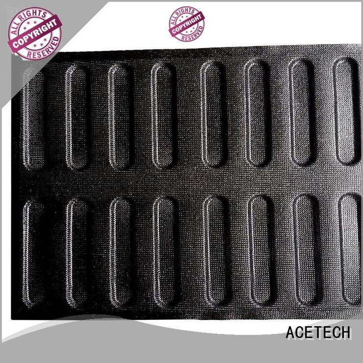 free silicone bakeware mould tools for bread ACETECH