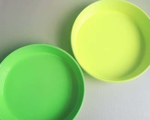 no stick silicone baking pans colorful directly price for muffin-2