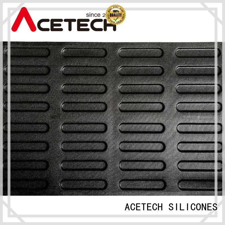 ACETECH easy silicone baking molds shapes directly price for cakes