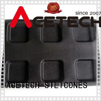 ACETECH food safe custom cake mold cake for muffin