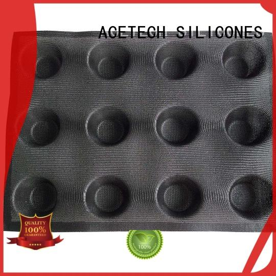 ACETECH molds custom silicone baking molds directly price for cakes
