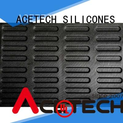 ACETECH pan silicone pastry molds wholesale for bread