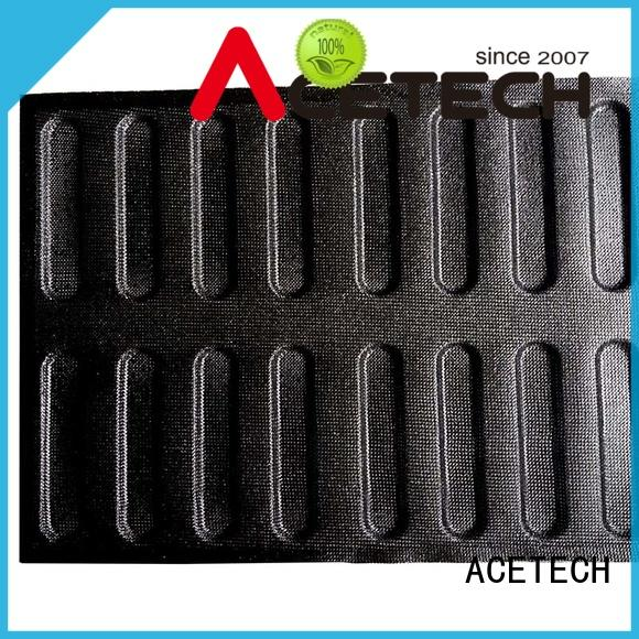 ACETECH durable silicone baking molds shapes directly price for bread