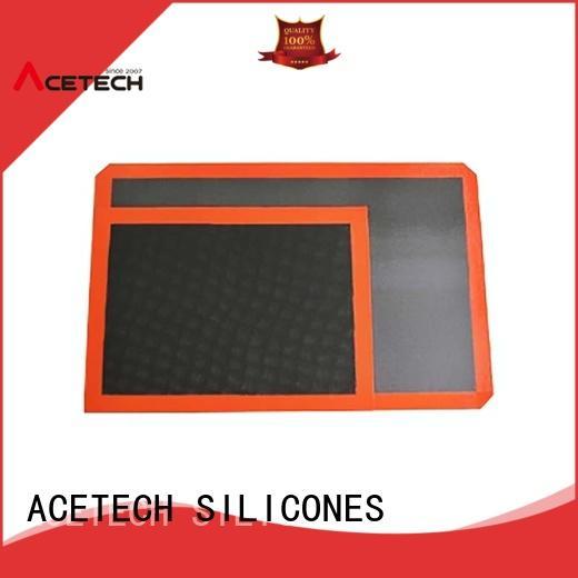 silicone macaron baking mat baking making size Warranty ACETECH
