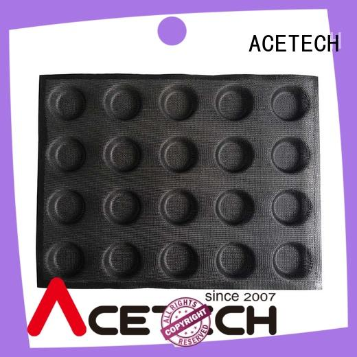 good quality silicone cookie molds different wholesale for cooking
