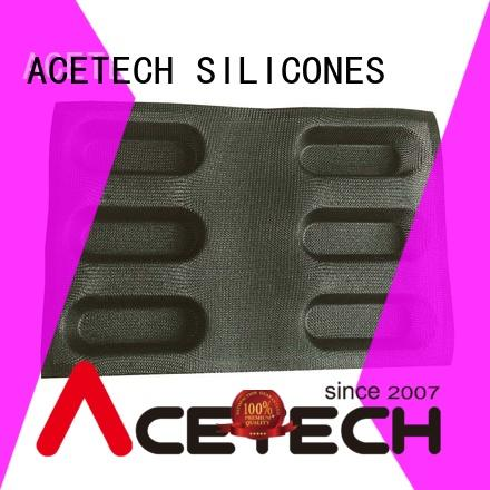 ACETECH mini silicone baking molds directly price for cooking