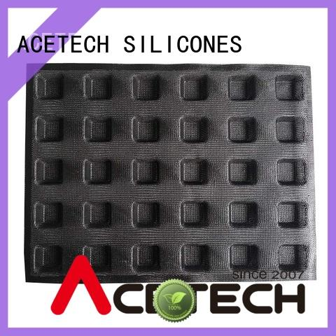 ACETECH healthy silicone cake molds wholesale for bread