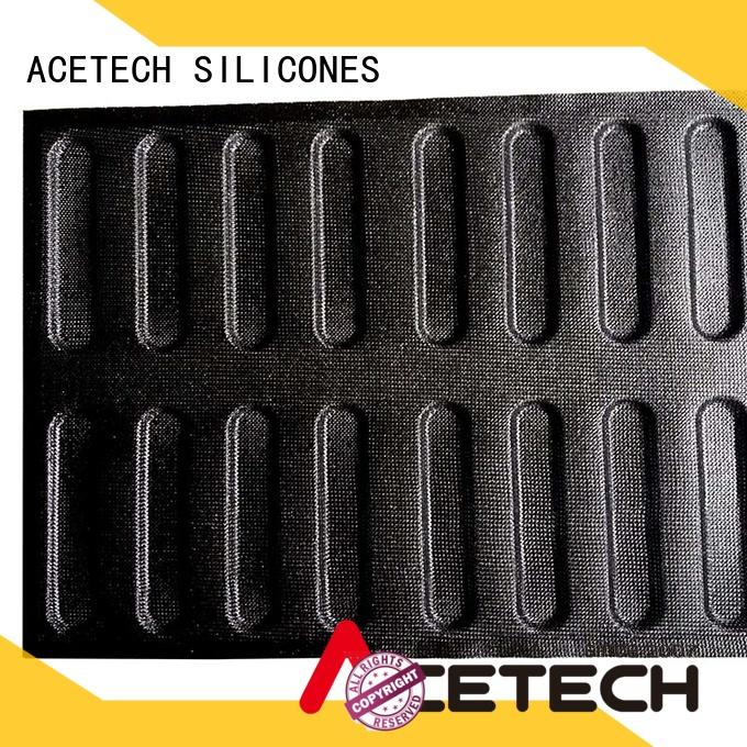 ACETECH healthy silicone bakeware mould directly price for bread