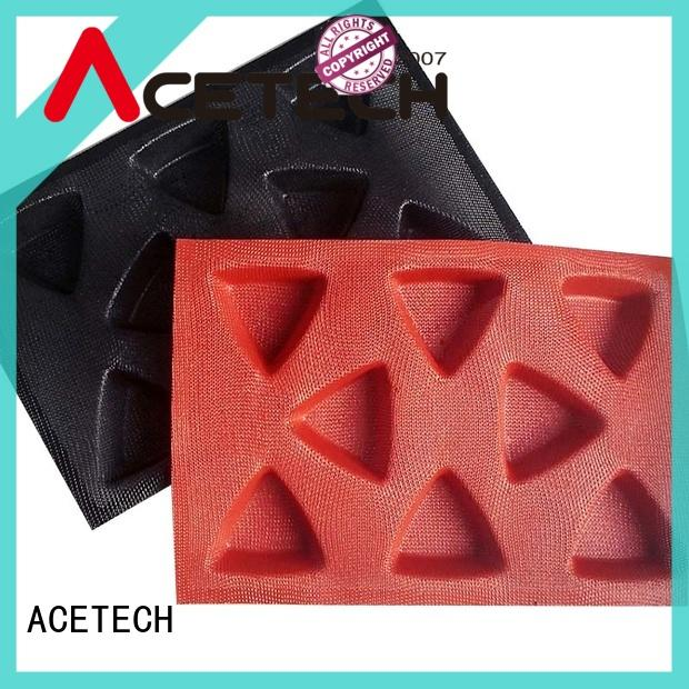 good quality custom silicone baking molds 100 for cooking