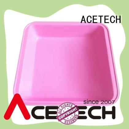 high quality silicone baking pans colorful directly price for cookie