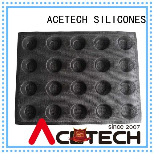 ACETECH good quality silicone bread mould wholesale for cakes