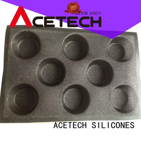 tools silicone bread mold directly price for cooking ACETECH