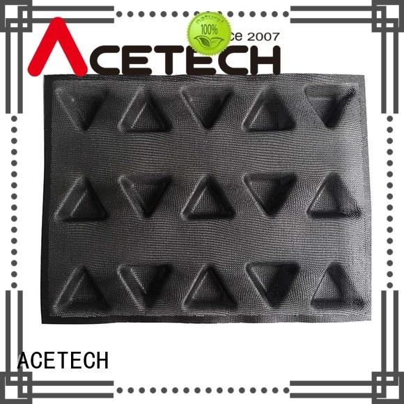 ACETECH mould custom silicone baking molds directly price for bread