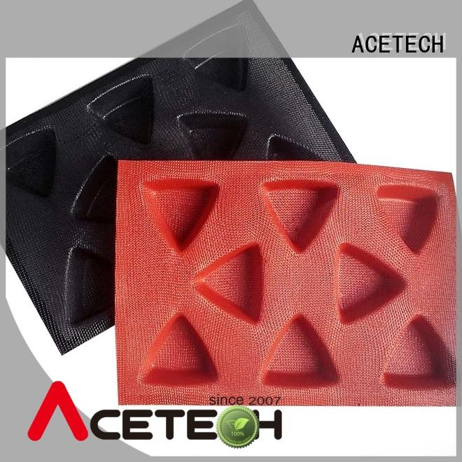 ACETECH mould silicone mould for baking promotion for cakes