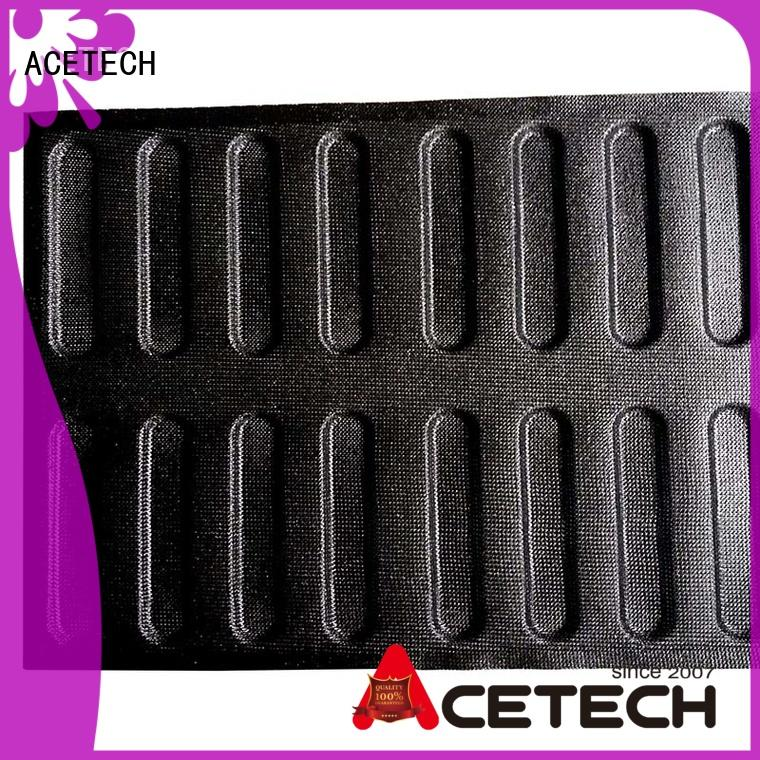 ACETECH bread silicone baking molds shapes promotion for bread
